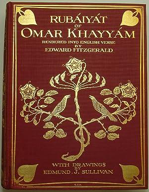 Rubaiyat of Omar Khayyam - with original: KHAYYAM, Omar -