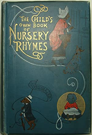 Old Favourite Nursery Rhymes Stories and Ballads for English Children