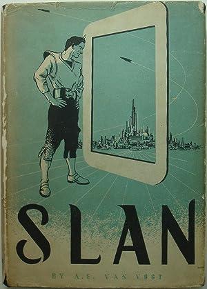 Slan: VOGT, A. E.