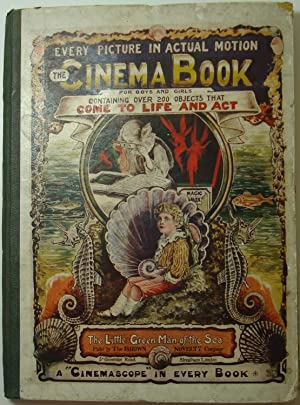 The Cinema Book for Boys and Girls. The Little Green Man of the Sea.