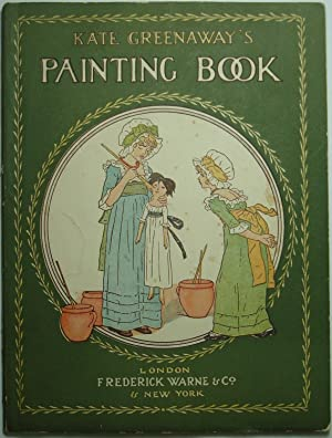 Kate Greenaway's Painting Book