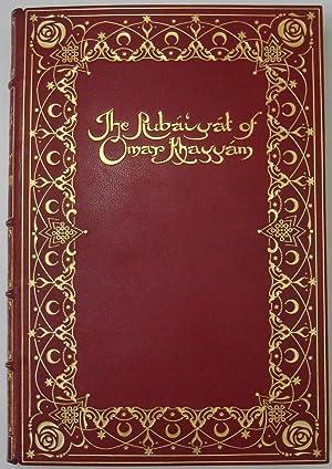 The Rubaiyat of Omar Khayyam: KHAYYAM, Omar