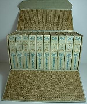The Novels of Jane Austen (Works -: AUSTEN, Jane (