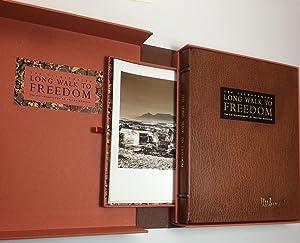 The Illustrated Long Walk to Freedom. The: MANDELA, Nelson.