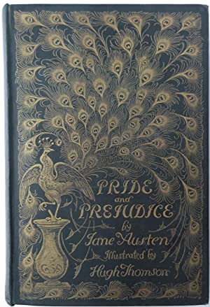 Pride and Prejudice [ Rare Larger Format: AUSTEN, Jane
