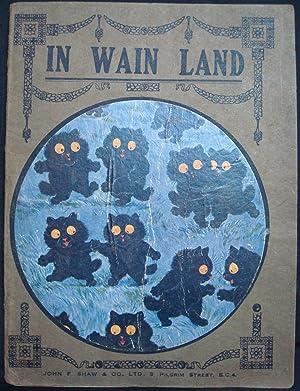 In Wain Land: WAIN, Louis