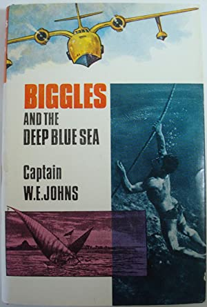 Biggles and the Deep Blue Sea