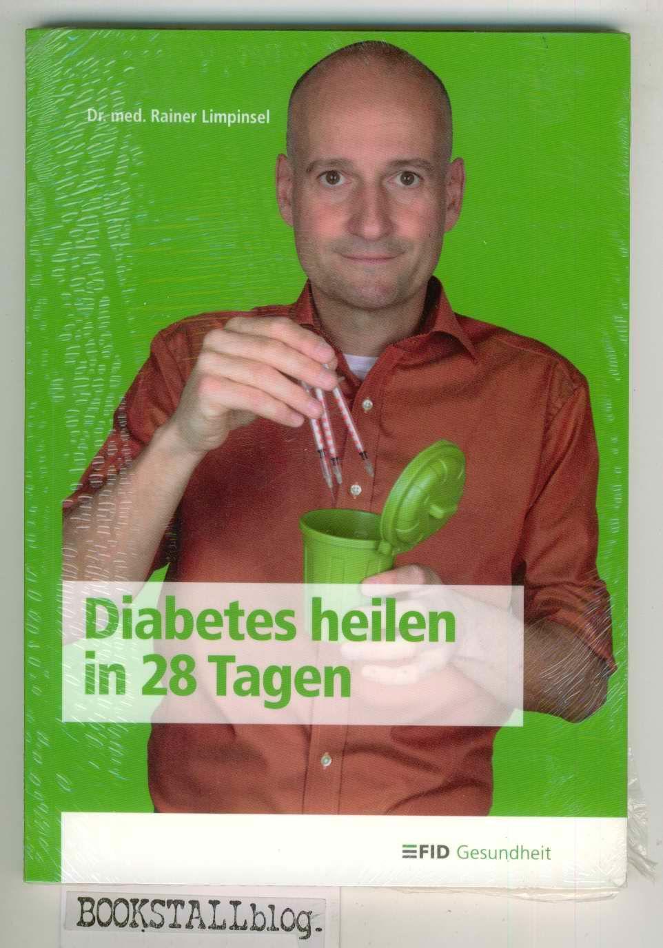 Diabetes Typ 2: Kann man die Zuckerkrankheit selbst heilen?