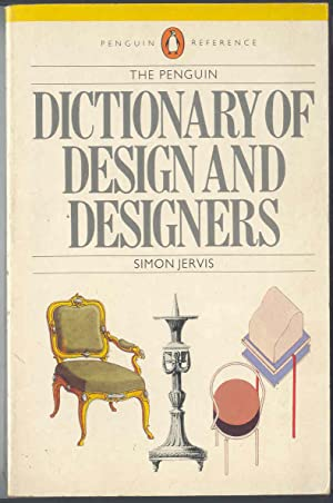 Dictionary of Design and Designers The Penguin