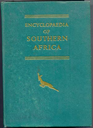 Encyclopedia Southern Africa