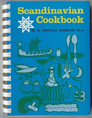 Scandinavian Cookbook