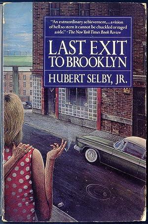 Last Exit to Brooklyn: Selby Jr., Hubert