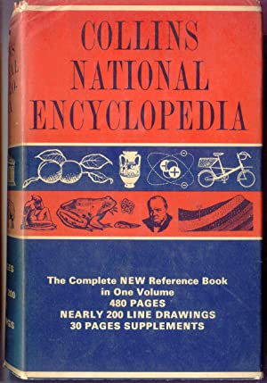 Collins National Encyclopedia Illustrated