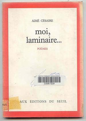 Moi, Laminaire.: Cesaire, Aime