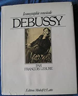Debussy, Claude : Iconographie Musicale