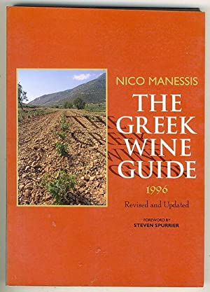 The Greek Wine Guide