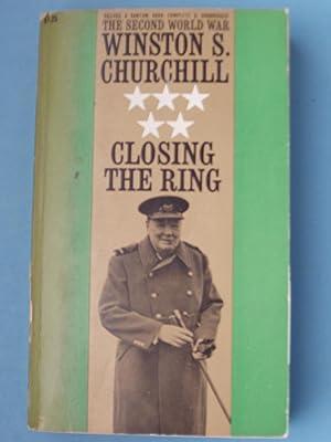 Closing The Ring The Second World War: Winston S. Churchill