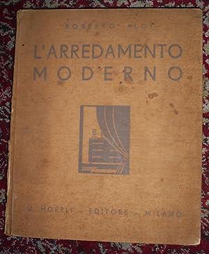 L'Arredamento Moderno: Roberto Aloi