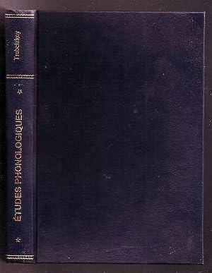 Travaux du Cercle Linguistique de Prague 8: N.S. Trubetzkoy, E.