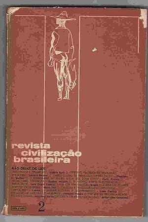 Revista Civilização Brasileira Número 2: Marechal Lott, Octavio