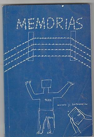 Memórias: Moises Bornstein