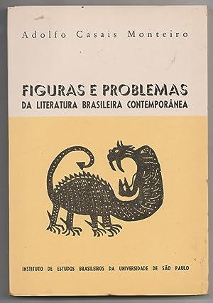Figuras e Problemas da Literatura Brasileira Contemporânea: Adolfo Casais Monteiro
