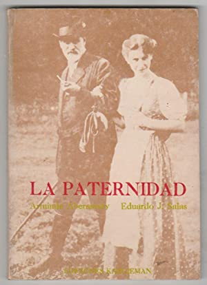 La Paternidad: Arminda Aberastury; Eduardo