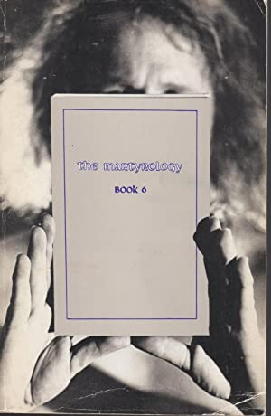 The Martyrology - Book 6