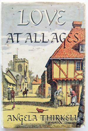 Image result for love at all ages thirkell