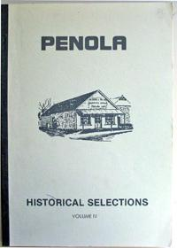 Penola Historical Selections Volume IV: Clifford, Gayee and Glen