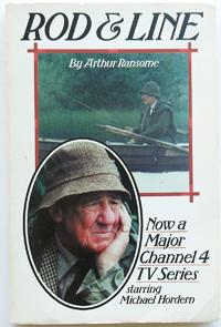 Rod and Line - tales of a: Ransome, Arthur