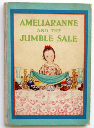 Ameliaranne and the Jumble Sale