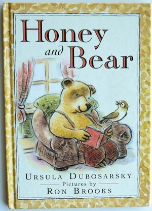 Honey and Bear