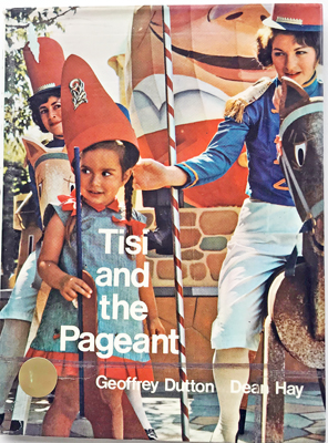 Tisi and the Pageant