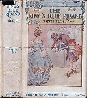 The King's Blue Riband: ELLIS, Beth