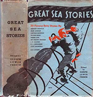 Great Sea Stories: FRENCH, Joseph Lewis