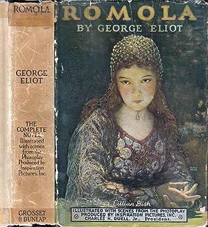 Romola: ELIOT, George