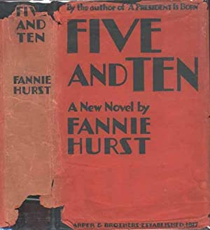 Five and Ten.: HURST, Fannie
