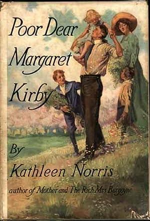 Poor Dear Margaret Kirby.: NORRIS, Kathleen