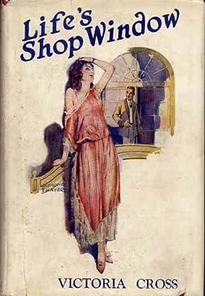 Life's Shop Window.: CROSS, Victoria