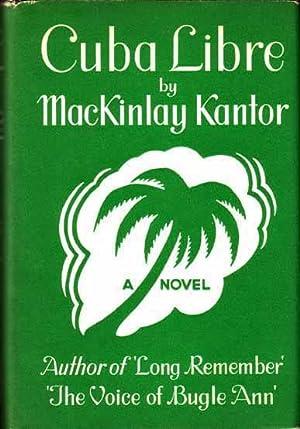 Cuba libre book tony perrottet