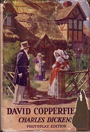David Copperfield.: DICKENS, Charles