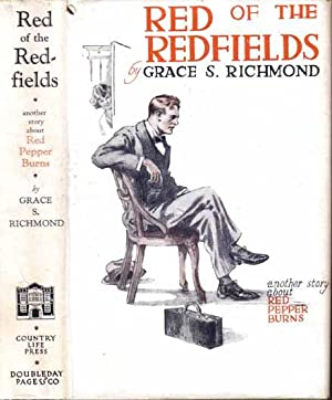 Red of the Redfields.: RICHMOND, Grace S