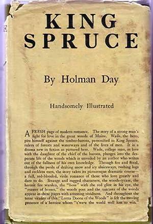 King Spruce.: DAY, Holman