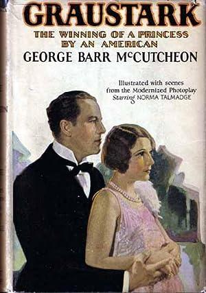 Graustark.: McCUTCHEON, George Barr
