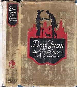 Don Juan: LEWISOHN, Ludwig
