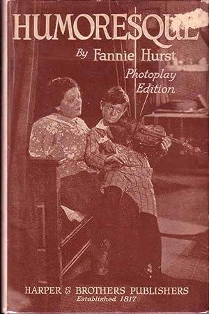 Humoresque.: HURST, Fannie