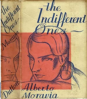 The Indifferent Ones: MORAVIA, Alberto
