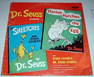 The Sneetches and Horton Hatches the Egg.: SEUSS, Dr