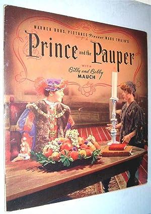 Warner Bros. Pictures Present Mark Twain's Prince: TWAIN, Mark
